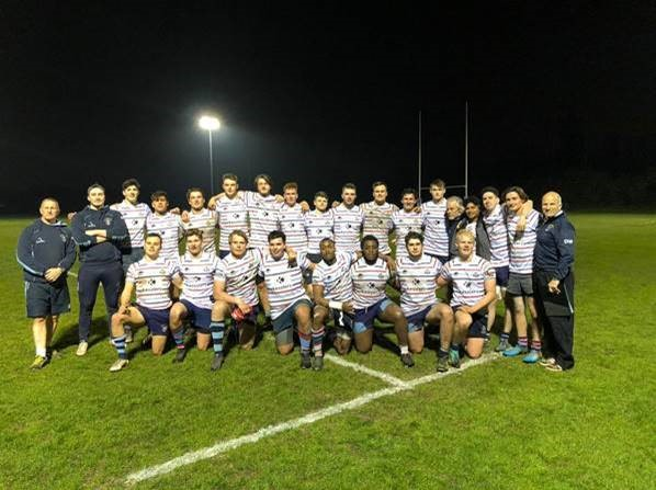 RWRFC U21 vs KCS Old Boys 13-04-19