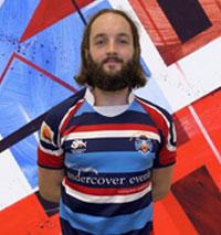 Pete Davidge